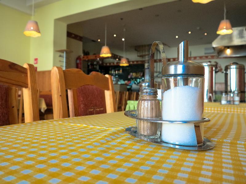 Chesscom Restaurant