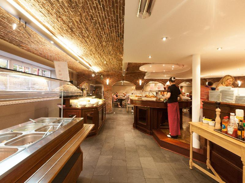 Academie Restaurant