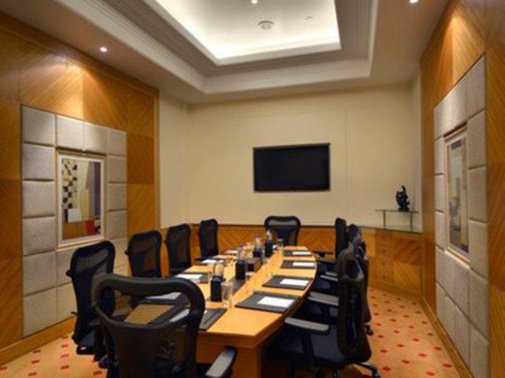 Park Plaza Gurgaon Konferenzraum