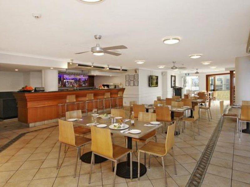 Alpha Sovereign Restaurant