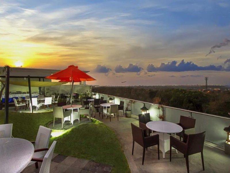 Denbukit Residence & Suite Terrasse