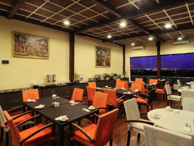 Denbukit Residence & Suite Konferenzraum