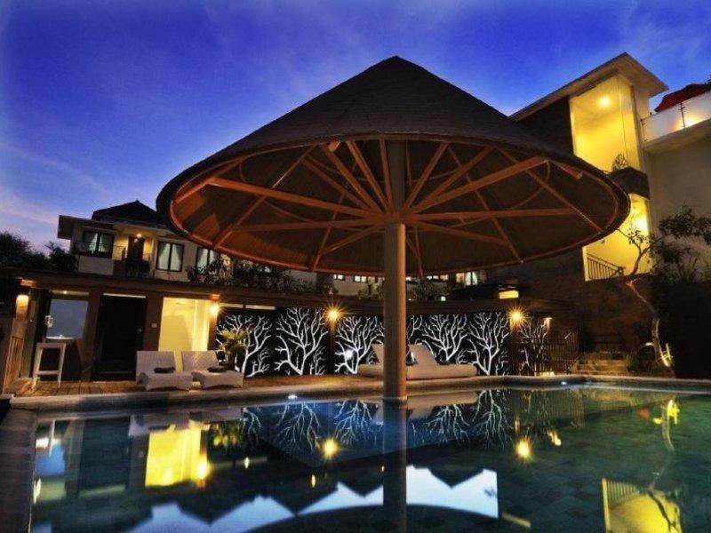 Denbukit Residence & Suite Pool