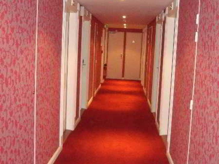 Qualys-Hotel Almoria Wellness