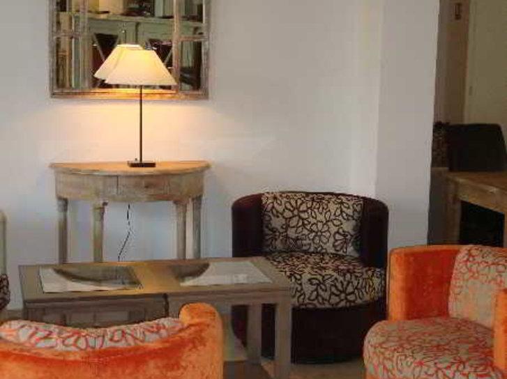 Qualys-Hotel Almoria Wohnbeispiel