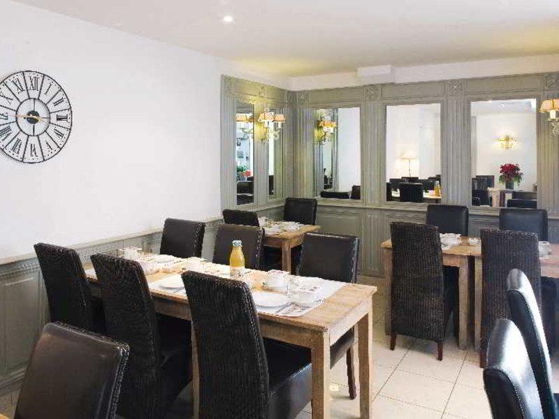 Qualys-Hotel Almoria Restaurant