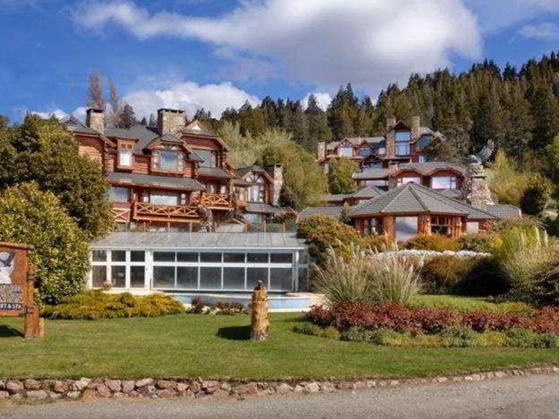 Nido del Condor Resort & Spa Außenaufnahme