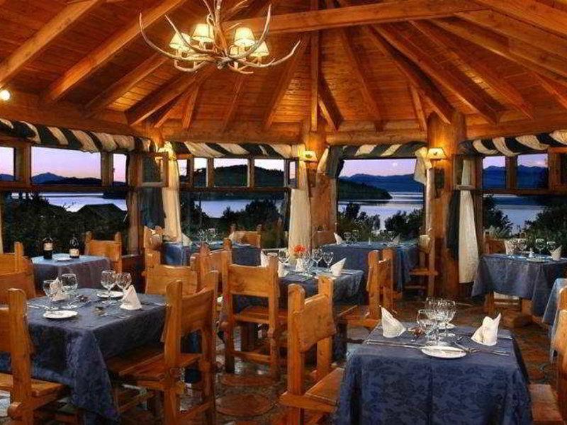 Nido del Condor Resort & Spa Restaurant