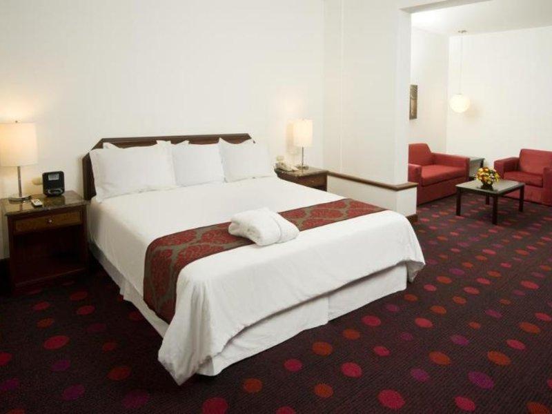 Radisson Hotel San Isidro Wohnbeispiel