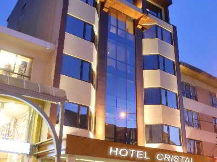Cristal Terrasse