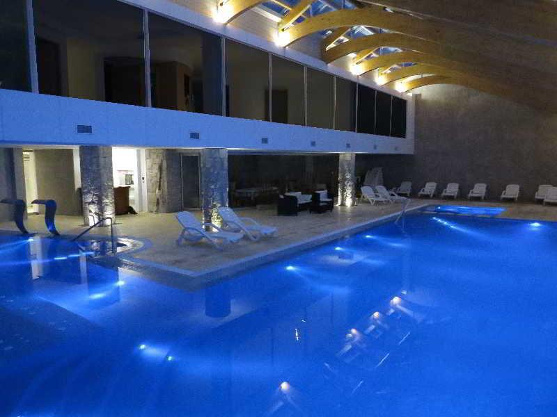 Cristal Pool
