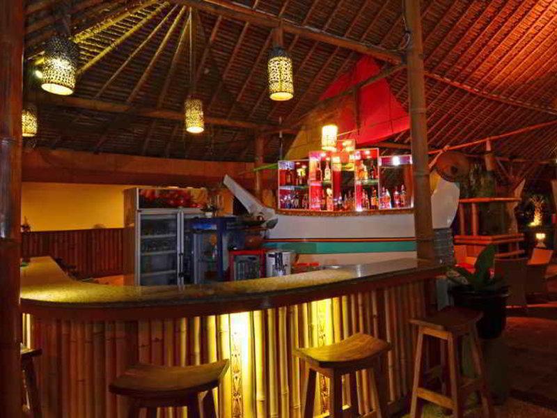 Inna Sindhu Beach Bar
