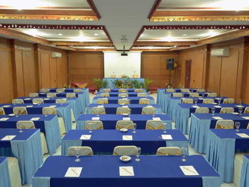 Inna Sindhu Beach Konferenzraum