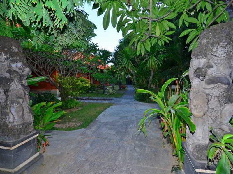 Inna Sindhu Beach Garten