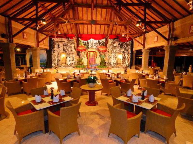 Inna Sindhu Beach Restaurant