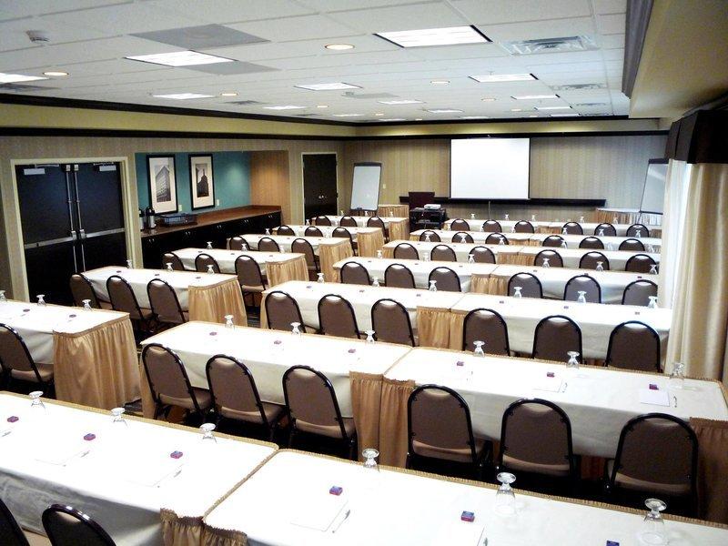 Hampton Inn & Suites Flint/Grand Blanc Konferenzraum