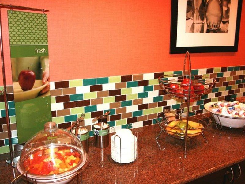 Hampton Inn & Suites Flint/Grand Blanc Restaurant