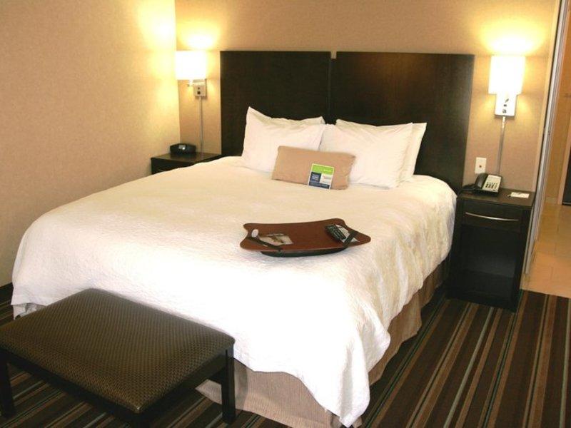 Hampton Inn & Suites Flint/Grand Blanc Wohnbeispiel