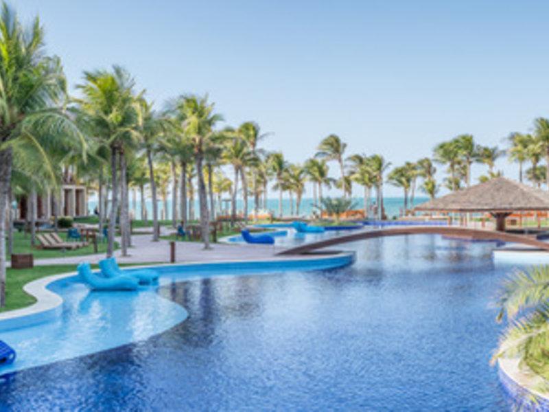 Carmel Cumbuco Resort Pool
