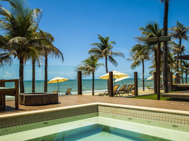 Carmel Cumbuco Resort Wellness