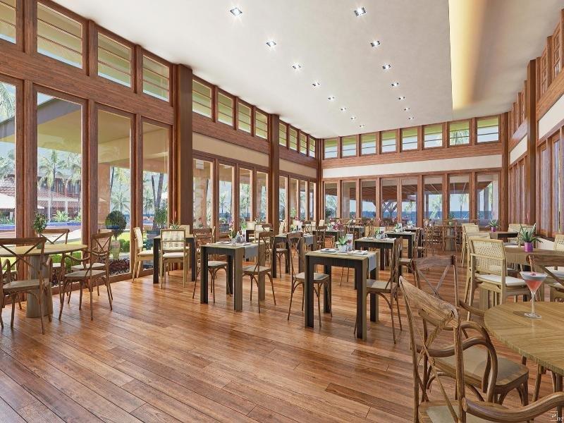 Carmel Cumbuco Resort Restaurant