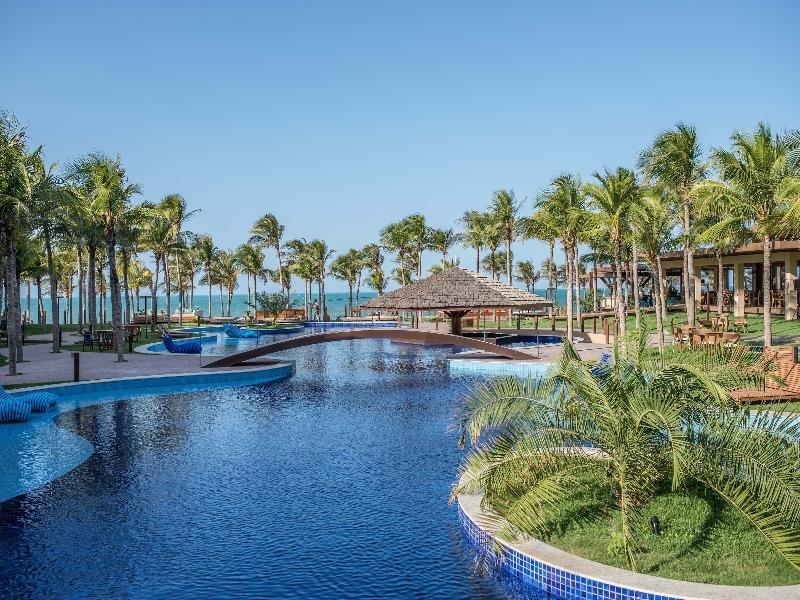 Carmel Cumbuco Resort Sport und Freizeit