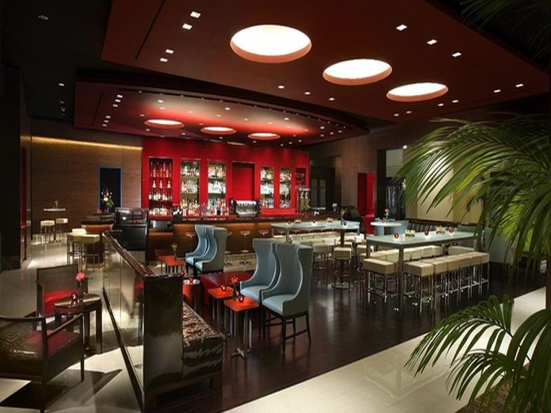 Hilton Anatole Restaurant