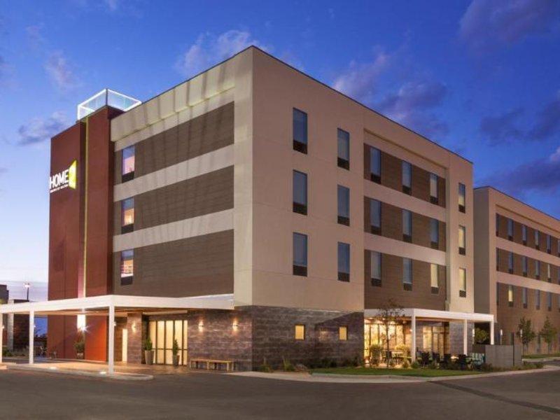 Home2 Suites by Hilton Amarillo Außenaufnahme