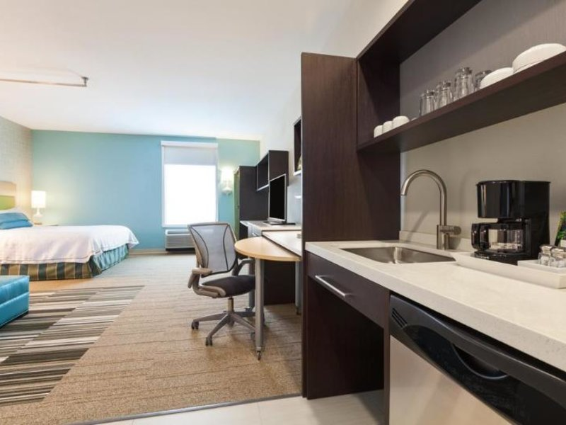 Home2 Suites by Hilton Amarillo Wellness