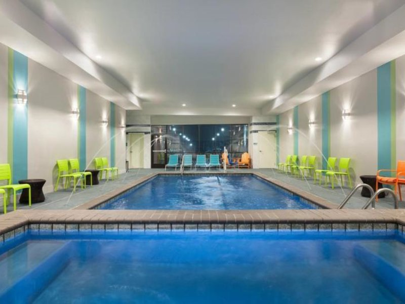 Home2 Suites by Hilton Amarillo Pool