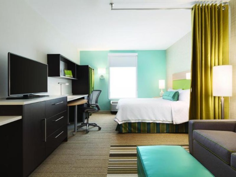 Home2 Suites by Hilton Amarillo Wohnbeispiel