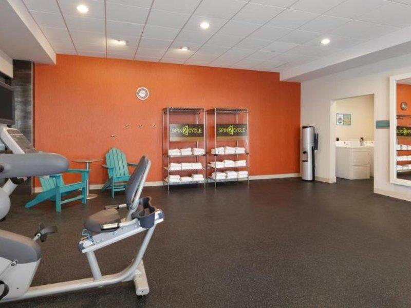 Home2 Suites by Hilton Amarillo Sport und Freizeit