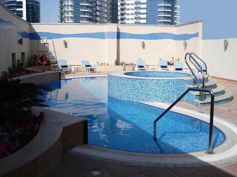 Belle Vue Amman Pool