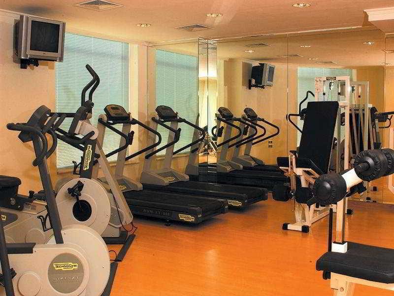 Belle Vue Amman Sport und Freizeit