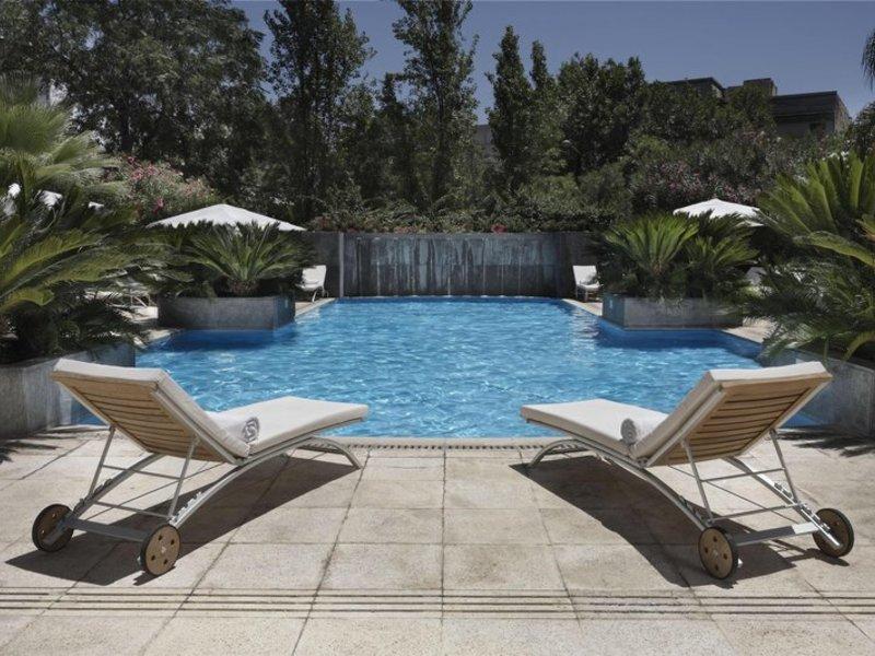 Park Hyatt Mendoza Pool