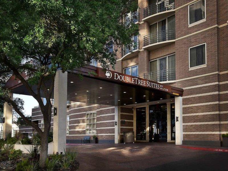 DoubleTree Suites by Hilton Austin Außenaufnahme