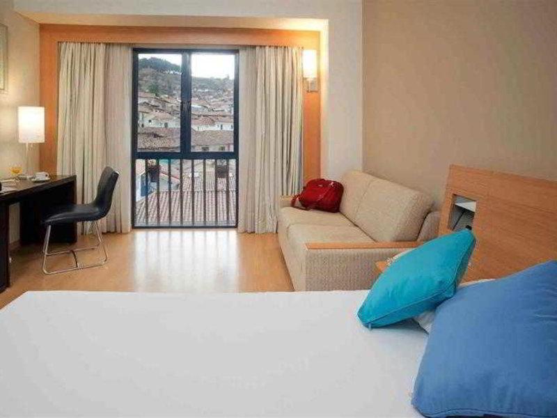 Novotel Cusco Wohnbeispiel