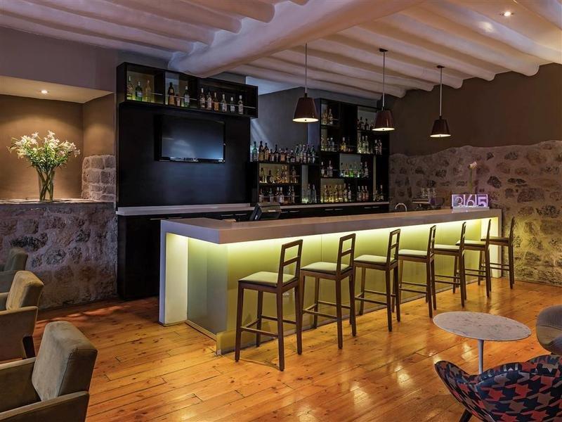 Novotel Cusco Bar
