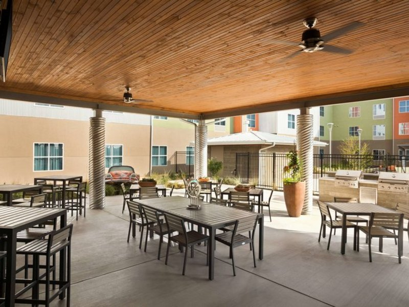 Homewood Suites by Hilton TechRidge Restaurant