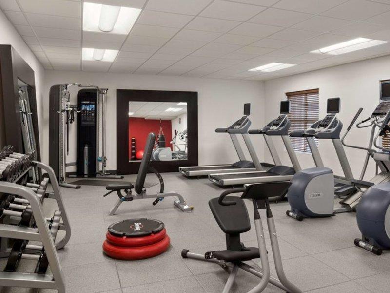 Homewood Suites by Hilton TechRidge Sport und Freizeit