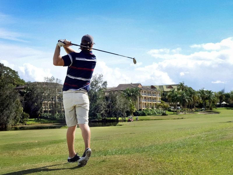 Mercure Gold Coast Resort Sport und Freizeit