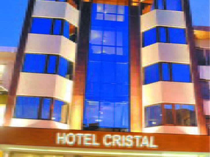 Cristal Lounge/Empfang