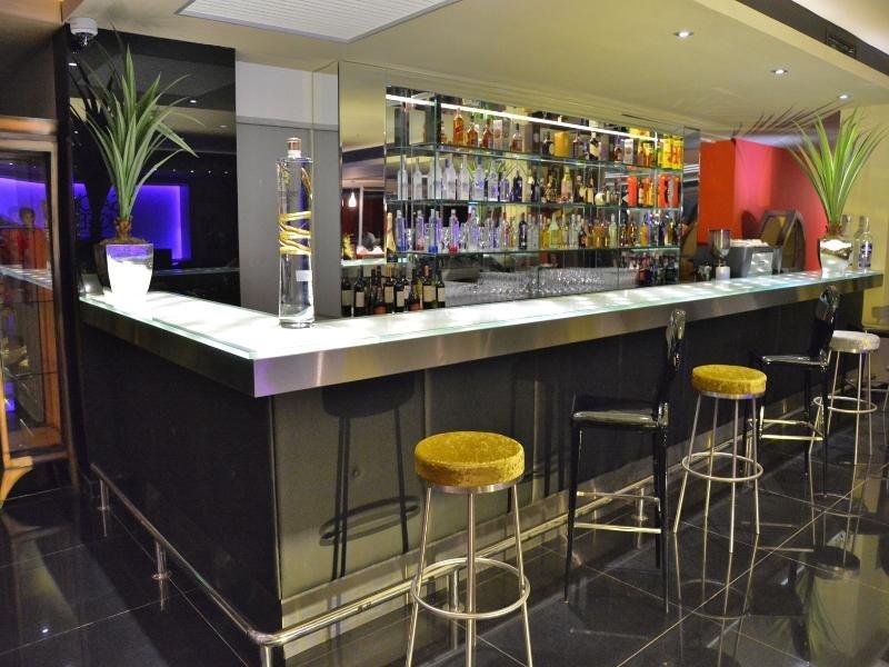 Savoy Hotel Encarnacion Restaurant