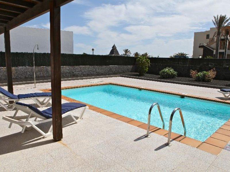 Villas Burgado Pool