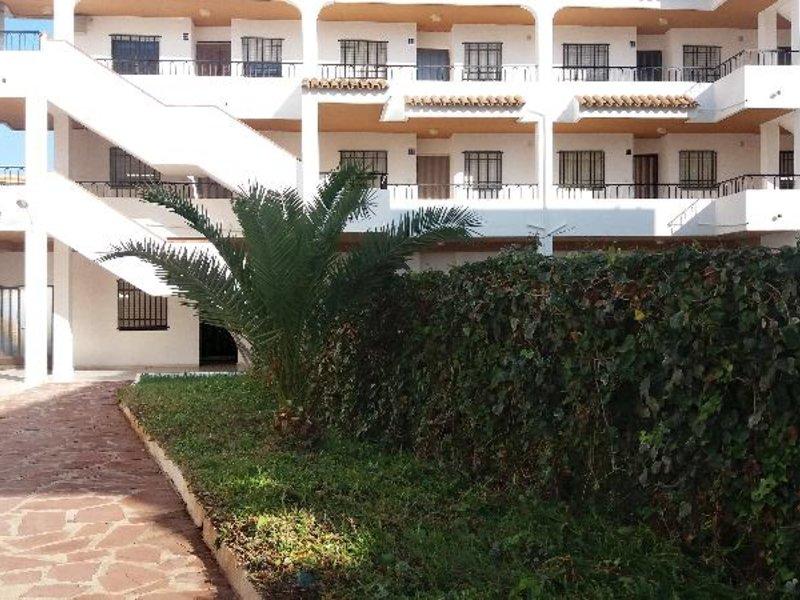 Apartamentos Entreplayas 3000 Außenaufnahme