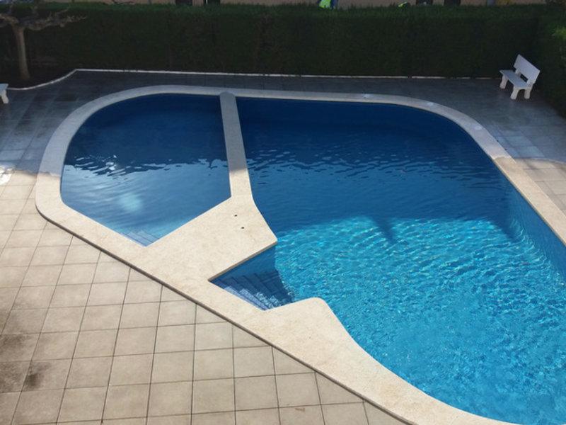 Apartamentos Entreplayas 3000 Pool