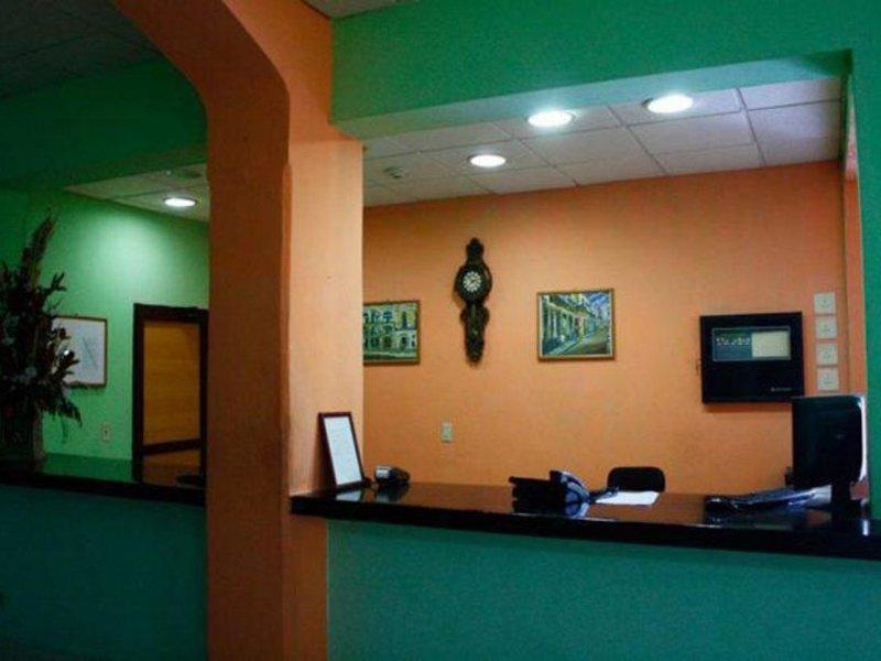 Sercotel Hotel San Alejandro  Wellness