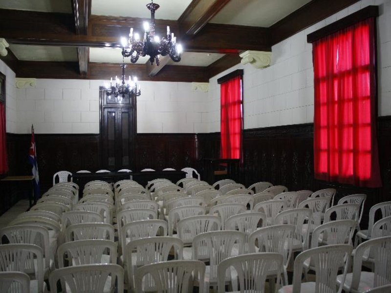 Sercotel Hotel San Alejandro  Konferenzraum