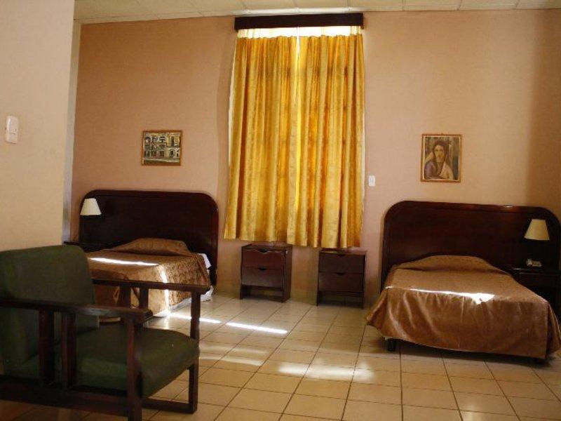 Sercotel Hotel San Alejandro  Wohnbeispiel