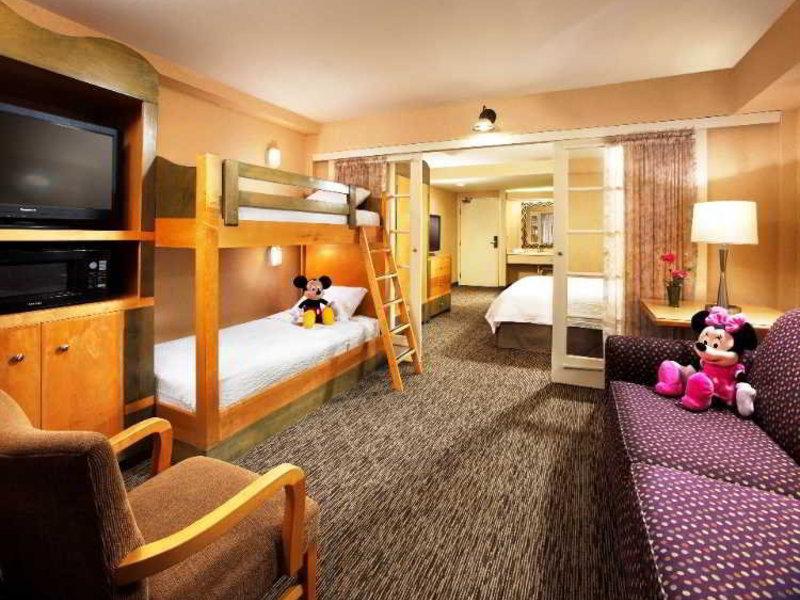 Portofino Inn & Suites Wohnbeispiel